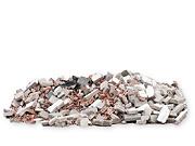 Bevorzugt Umrechnungsfaktor & Gewicht Bauschutt - bei AbfallScout KT09