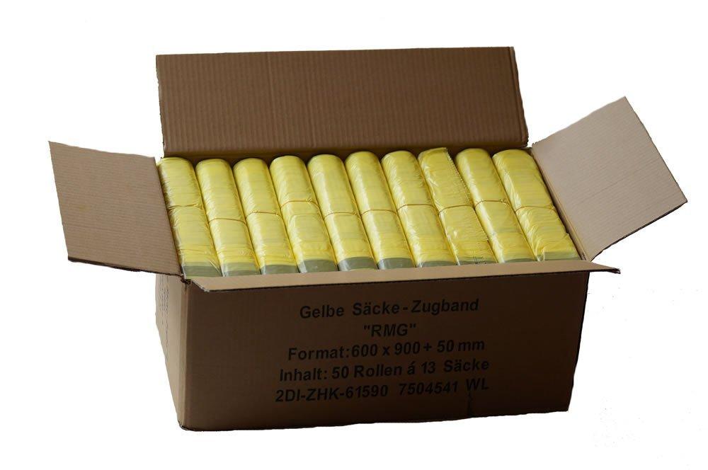gelber sack jetzt mehrbedarf an gelben s cken decken. Black Bedroom Furniture Sets. Home Design Ideas