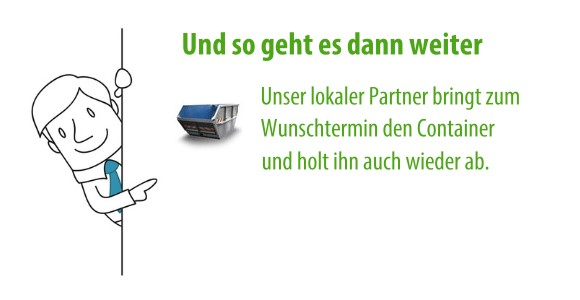 containerdienst nordrhein westfalen preise abfallscout. Black Bedroom Furniture Sets. Home Design Ideas